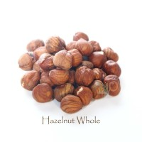 Hazelnut Whole Natural 225 gram