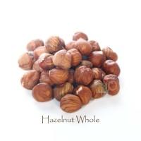 Hazelnut Whole Natural 900 gram