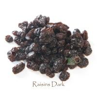 Raisins Dark 900 gram