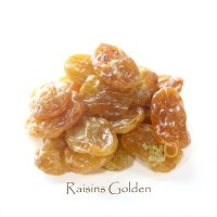 Raisins Golden 450 gram