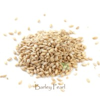 Barley Pearl 450 gram