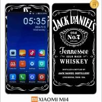 Garskin Xiaomi Mi4 Original - Jack Danils