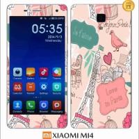 harga Garskin Xiaomi Mi4 Original - Paris Lover Tokopedia.com