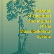 Textbook of Disorders and Injuries of the Musculoskeletal System Salte