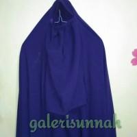 jilbab rit safar XL