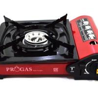 harga Progas Kompor Portable 2 In 1 Gas Kaleng /gas Elpiji 3 Kg & 12kg Tokopedia.com