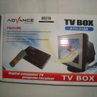 harga Tv Tuner Converter Av To Vga Untuk Monitor Advance Atv-318b (tanpa Pc) Tokopedia.com