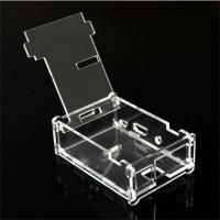 Jual Raspberry Pi Model B+ Transparent Case Murah
