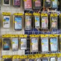Oppo yoyo R2001 silicon case / softcase / kondom FDT