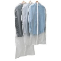 harga Pelindung Pakaian 102x60cm Cover Jas Clothes Gantung Baju Gaun Atasan Tokopedia.com