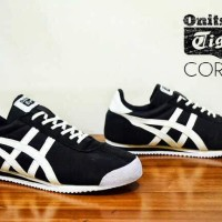 Sepatu Asics Corsair muran (addict3D)