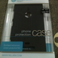 NILLKIN Frosted Hard Case NOKIA LUMIA 925