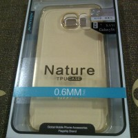 Nillkin Nature Tpu Soft Case Samsung Galaxy S6 (g920f)