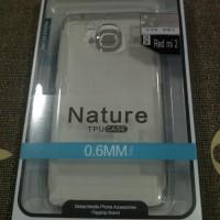 Nillkin Nature Tpu Soft Case Xiaomi Redmi 2