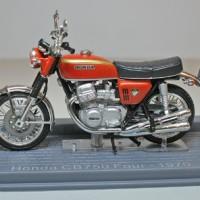 harga Diecast Motor Classic Klasik Honda CB750 Four IXO 1/24 Tokopedia.com