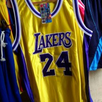 jersey basket Lakers