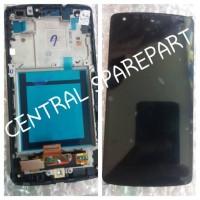 Lcd Touchcreen Lg Nexus 5 D820
