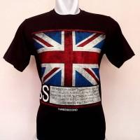 Tshirt 3Second TS-0824