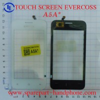 Touch Screen Evercoss A5a*