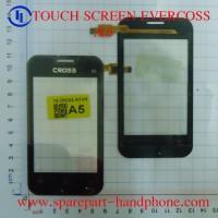 Touch Screen Evercoss A5