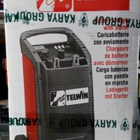 Trafo Battery Charger ACCU Telwin Dynamic 420 Start Italy