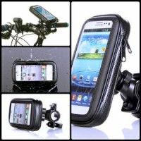 harga MOUNTING HOLDER HP / GPS SEPEDA /BRAKET HOLDER UNIVERSAL WATERPROOF Tokopedia.com