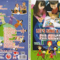 VCD LETS SING A SONG FOR CHILDREN VOL.2