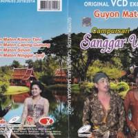 VCD GUYON MATON CAMPURSARI SANGGAR UNGU