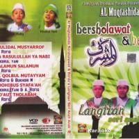 VCD LANGITAN BERSHOLAWAT DAN BERDOA