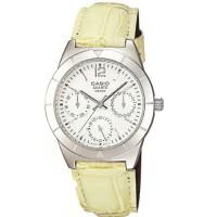 casio LTP 2069L 7A1V jam tangan wanita original garansi 1 tahun murah