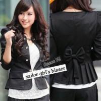 Sailor Girls N Blazer Fleece
