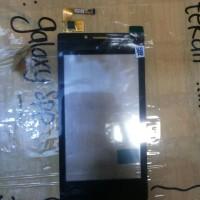 Touchscreen Spc S5 ic