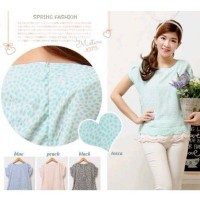 blouse smallstones