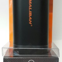 MALIBAH POWERBANK LCD 2.1A