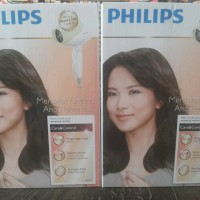 HAIR DRYER PHILIPS CARE AND CONTRIL HP8115