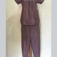 Baju Hamil Setelan SH-002FC C