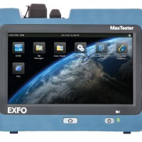 OTDR EXFO MAXTESTER 715B 1310/1550nm