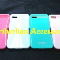 harga Blackberry Z10 Silicon Hard Case Nx Cover (back Case/casing Bb Z10) Tokopedia.com