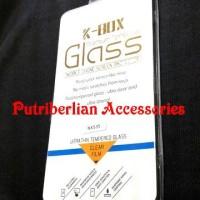 Microsoft Lumia 535 Tempered Glass K-box Clear (anti Gores Kaca Lumia)