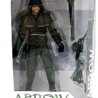 ARROW TV SERIES - GREEN ARROW