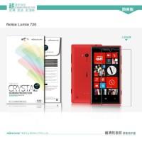 Nillkin Screen Protector Nokia Lumia 720