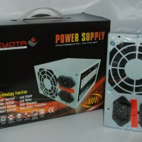 POWER SUPPLY BARU 450WATT, 480WATT (Psu Eyota, Advance, Avaris)