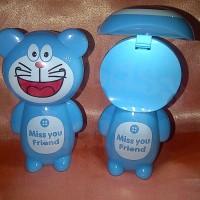harga Lampu Baca / Meja / Belajar LED Karakter Lucu Doraemon & Hello Kitty / HK Tokopedia.com
