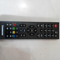 remote tv lcd Changhong