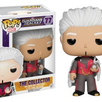 Funko Pop Guardian Of Galaxy - The Collector