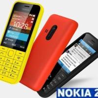 Nokia 220 - Dual Sim (browser)