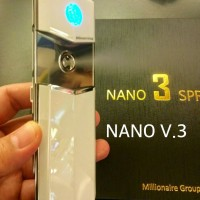 Nano Spray Versi 3 Ori MCI