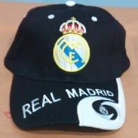 Jual Real Madrid Baseball Cap Murah