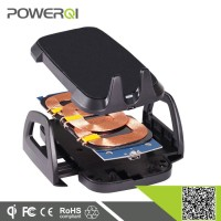 harga Wireless Car Charger With Air Vent Holder - Powerqi C3a Tokopedia.com