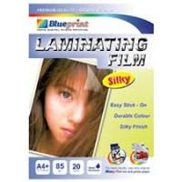 harga Blueprint Laminating Silky Film A4 Tokopedia.com